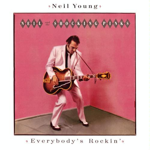 Neil and the Shocking Pinks - Everybody's Rockin'  Everyb10