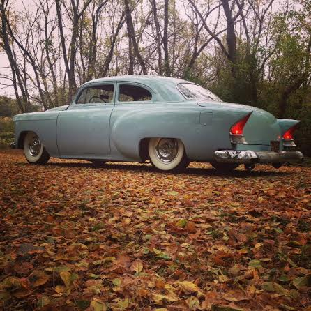 Chevy 1953 - 1954 custom & mild custom galerie - Page 8 Ewpc10