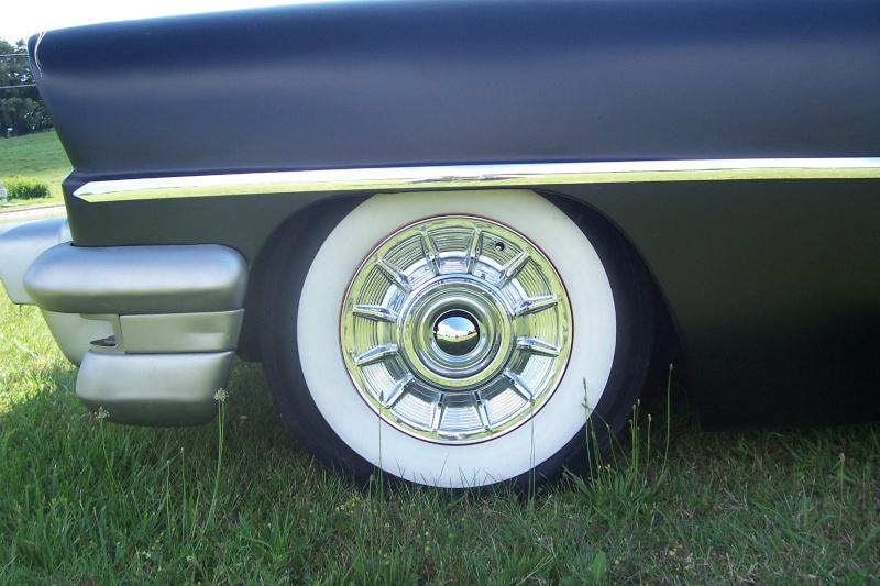 Mercury 1955 - 1956 Custom & mild custom - Page 2 Ezez13
