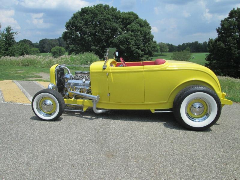 1932 Ford hot rod - Page 9 Ezezfe10