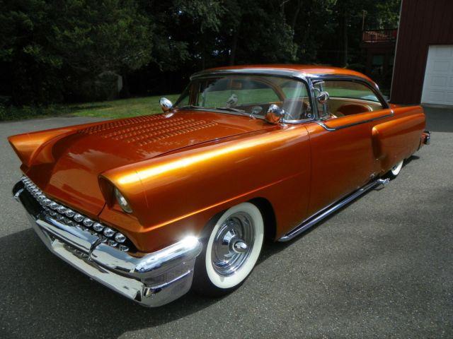 Mercury 1955 - 1956 Custom & mild custom - Page 2 Ezfez10