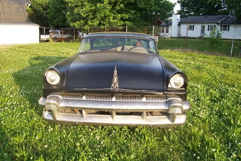 Mercury 1955 - 1956 Custom & mild custom - Page 2 Ezreet10