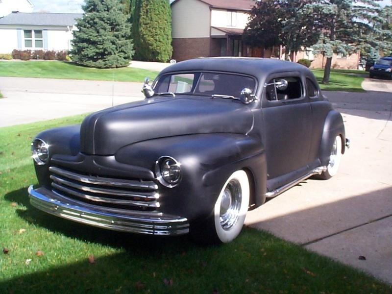 Ford & Mercury 1941 - 1948 customs & mild custom - Page 5 Ezrez15