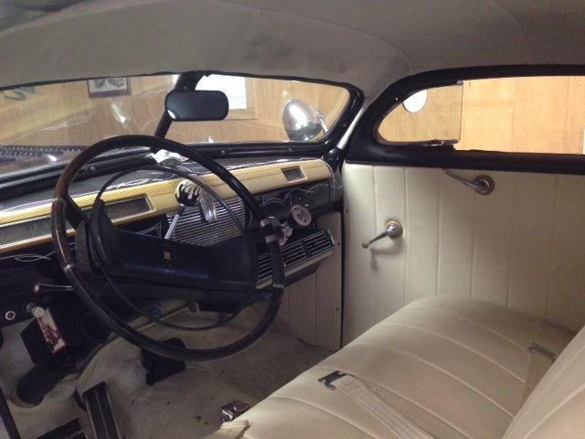 Ford & Mercury 1941 - 1948 customs & mild custom - Page 3 Ezrezr10