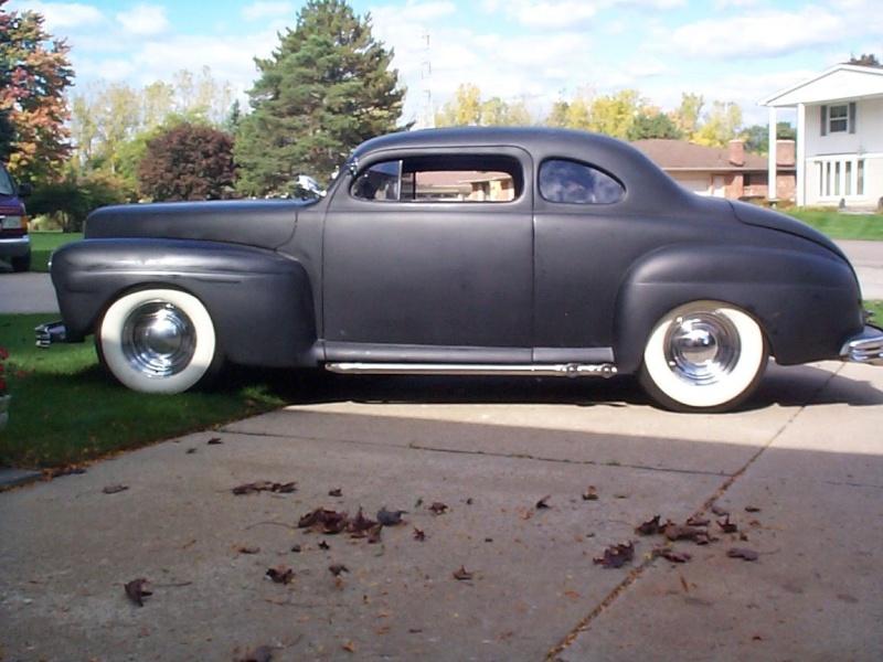 Ford & Mercury 1941 - 1948 customs & mild custom - Page 5 Ezrz12