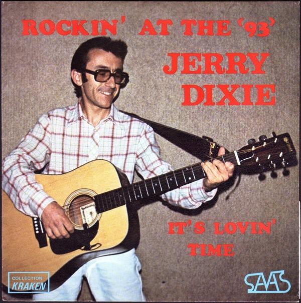 Jerry Dixie - Teenage sweetie  F608de10