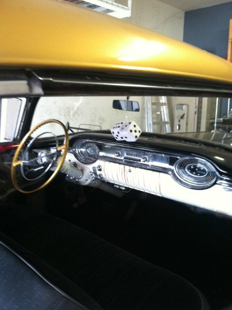 Oldsmobile 1955 - 1956 - 1957 custom & mild custom - Page 3 Fdfdfd11