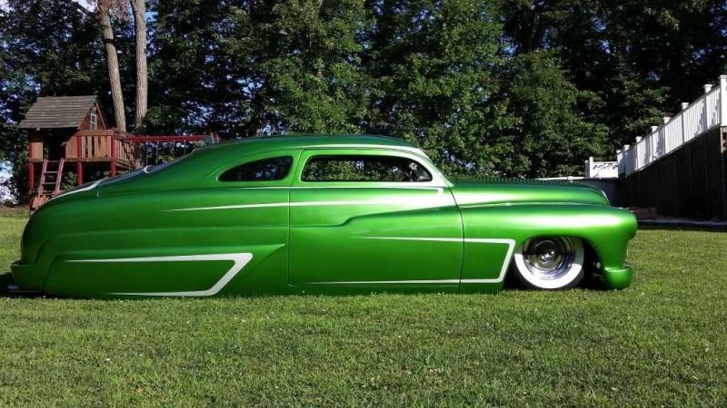 Mercury 1949 - 51  custom & mild custom galerie - Page 17 Fdfhd10