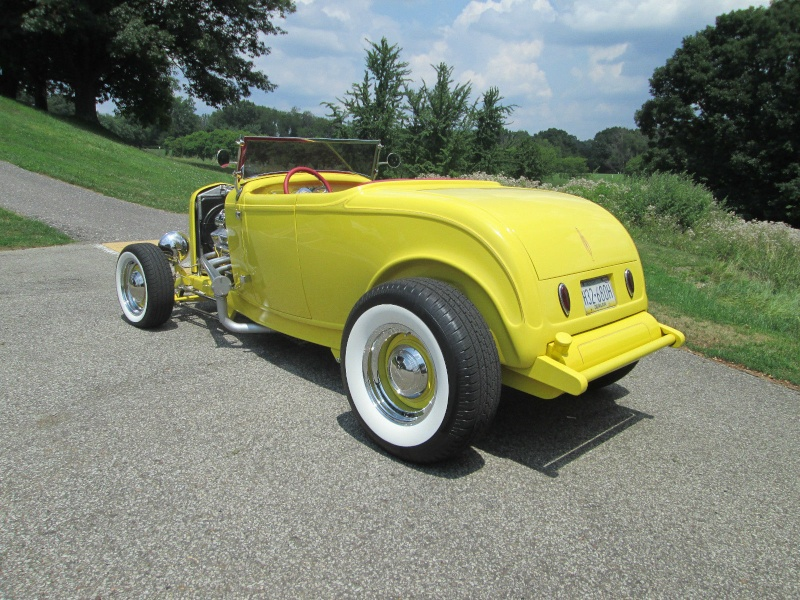 1932 Ford hot rod - Page 9 Fdfs10