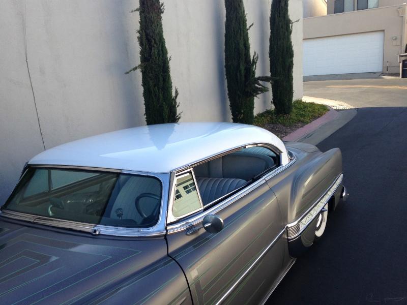 Chevy 1953 - 1954 custom & mild custom galerie - Page 6 Fdfsfs10