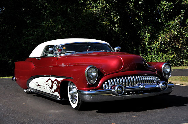 Buick 1950 -  1954 custom and mild custom galerie - Page 5 Fdsdsf12