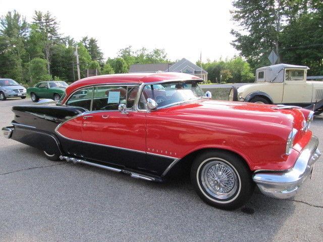 Oldsmobile 1955 - 1956 - 1957 custom & mild custom - Page 3 Fdsfsd10