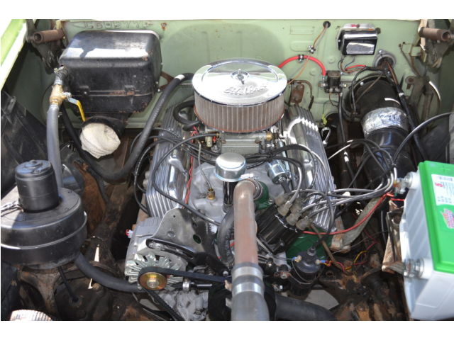 Packard custom & mild custom Fdt10