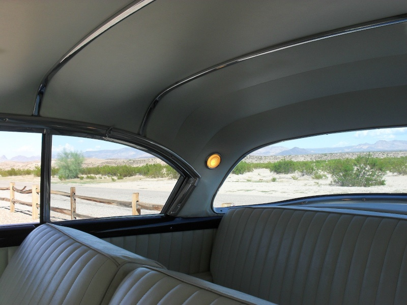 Chevy 1953 - 1954 custom & mild custom galerie - Page 8 Fdtdr11