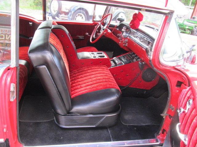 Oldsmobile 1955 - 1956 - 1957 custom & mild custom - Page 3 Ffd10