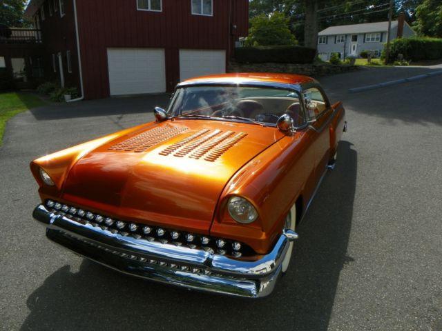 Mercury 1955 - 1956 Custom & mild custom - Page 2 Ffdsfs10