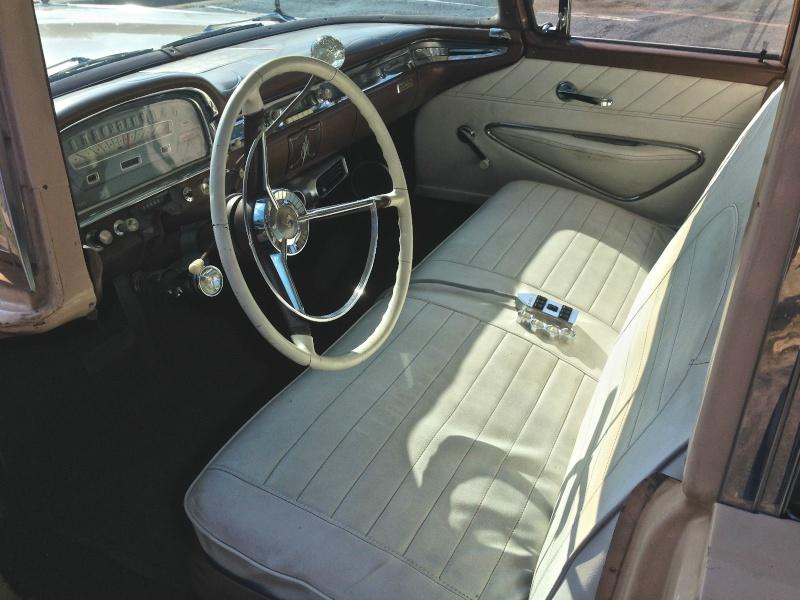 Ford 1959 custom & mild custom Ffg10