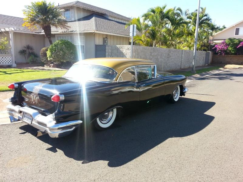 Oldsmobile 1955 - 1956 - 1957 custom & mild custom - Page 3 Fgdfgf10