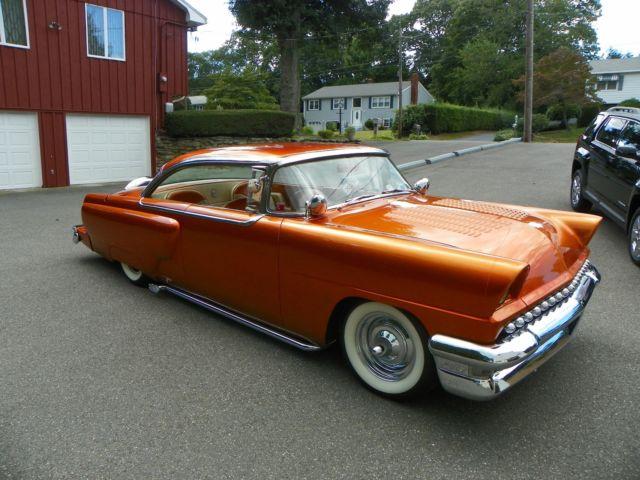 Mercury 1955 - 1956 Custom & mild custom - Page 2 Fgfrez10