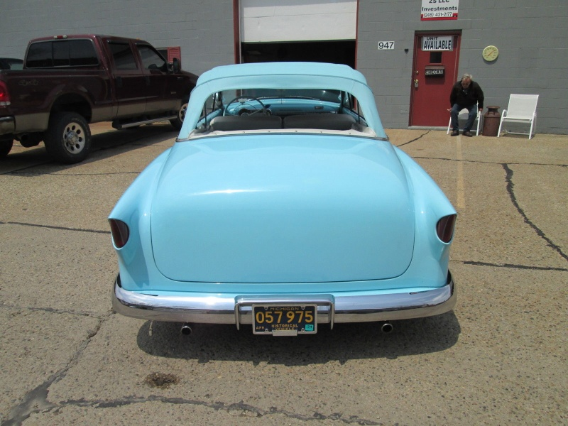 Chevy 1953 - 1954 custom & mild custom galerie - Page 7 Fghfg11