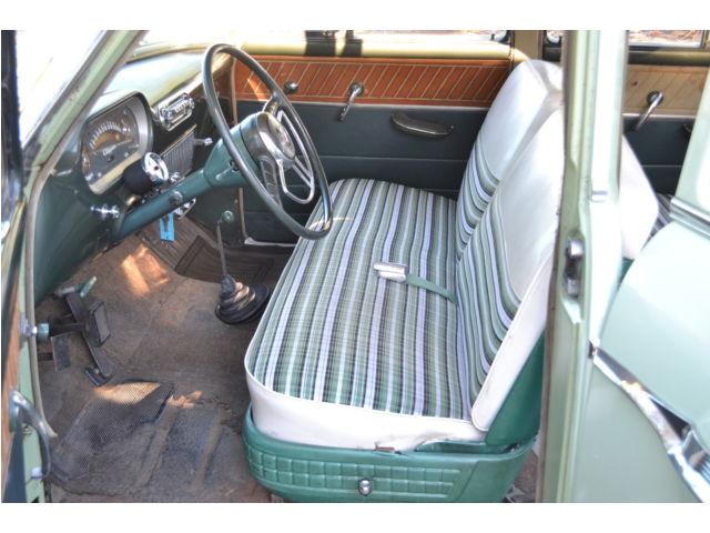 Packard custom & mild custom Fgsrte10