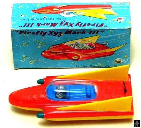 Jouets Spaciaux - Sci-Fi Toys Firefl10