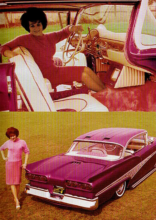 Ford 1957 & 1958 custom & mild custom  - Page 3 Ford210