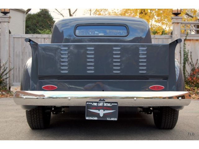 Chevy Pick up 1947 - 1954 custom & mild custom - Page 3 Frefe10
