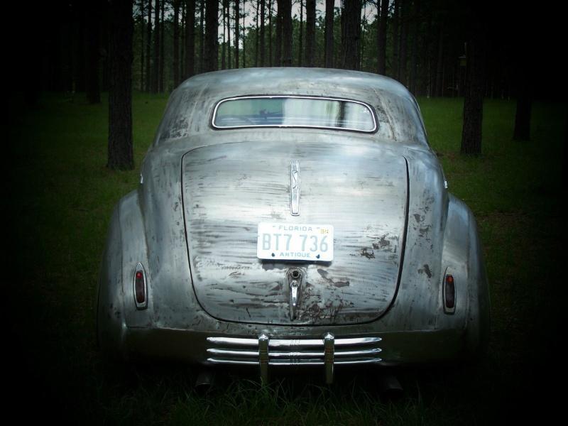 Studebaker custom & mild custom Frr10