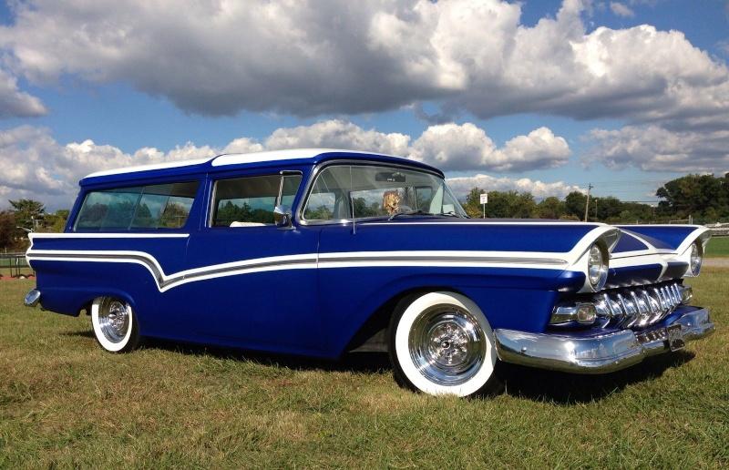 Ford 1957 & 1958 custom & mild custom  - Page 4 Fsdese10