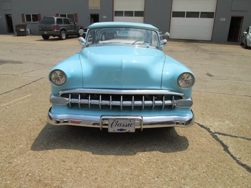 Chevy 1953 - 1954 custom & mild custom galerie - Page 7 Fsdf13