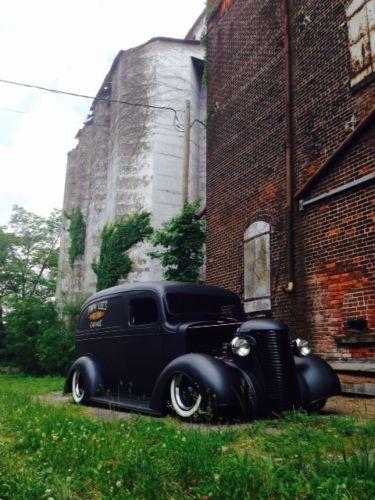 Chevrolet 1936 - 39 custom & mild custom Fsdfds11