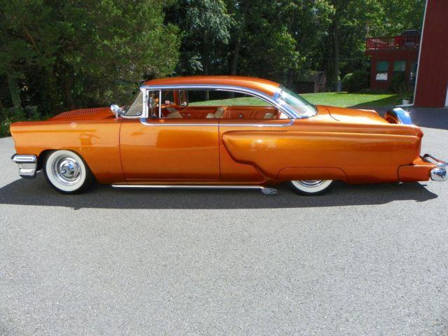 Mercury 1955 - 1956 Custom & mild custom - Page 2 Fsdfsf10