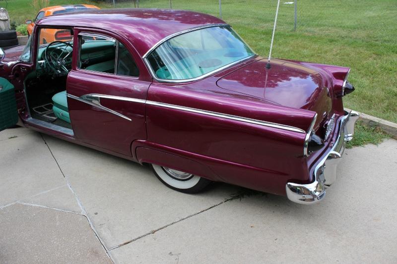 Ford 1955 - 1956 custom & mild custom - Page 3 Ftftuf10