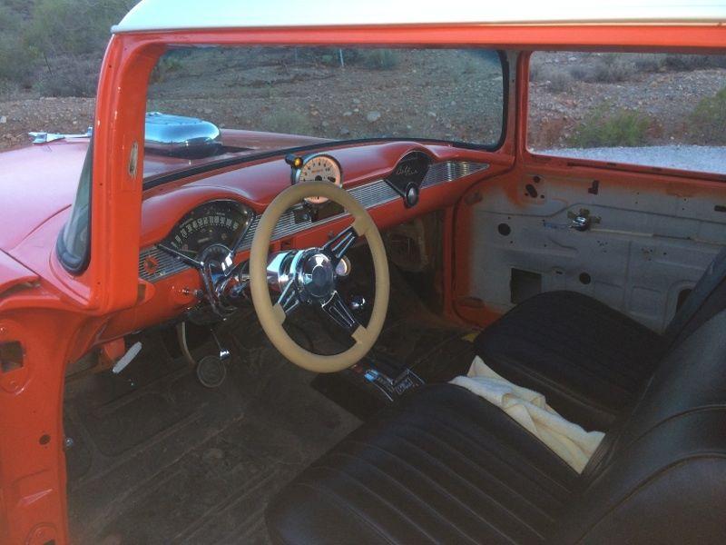 1956 Chevy Gasser Ftfty10
