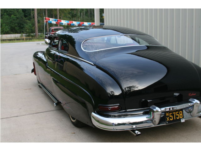 Mercury 1949 - 51  custom & mild custom galerie - Page 17 Ftydf10