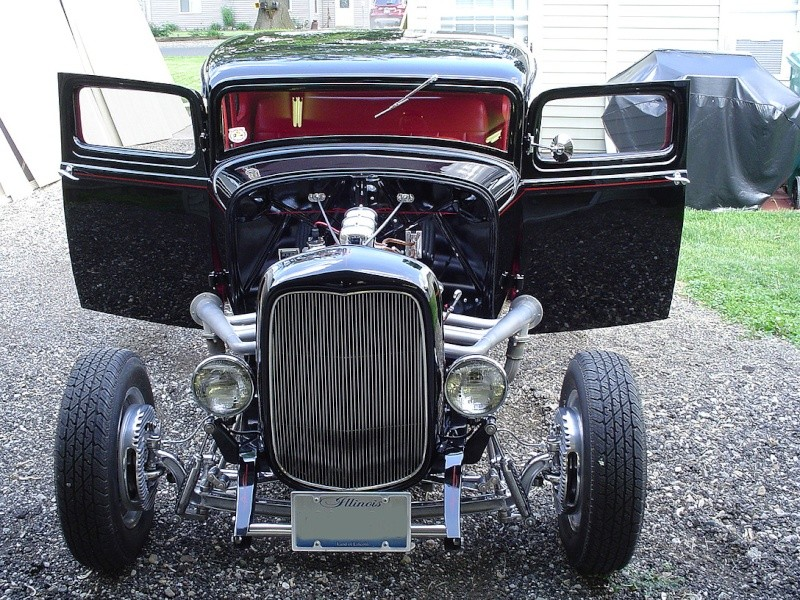 1932 Ford hot rod - Page 8 Fuelie10