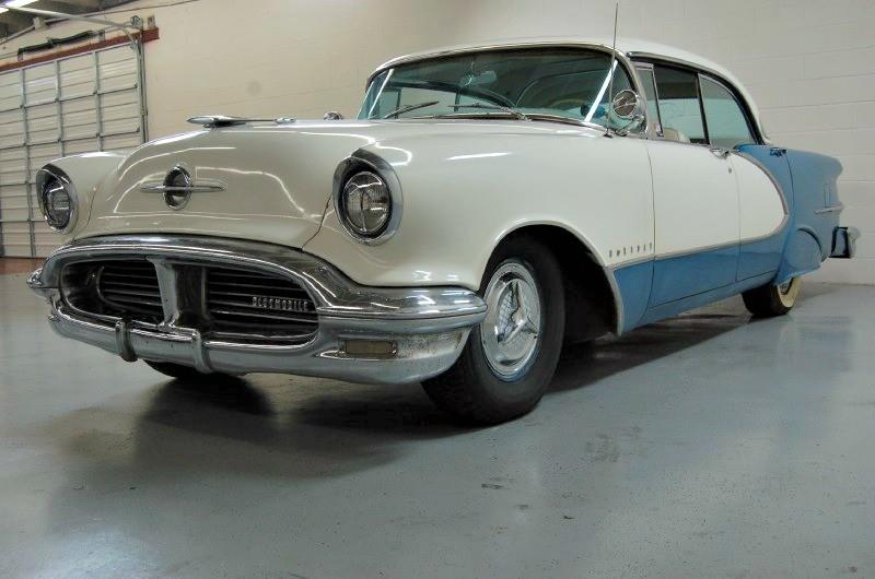 Oldsmobile 1955 - 1956 - 1957 custom & mild custom - Page 3 Fw_80010