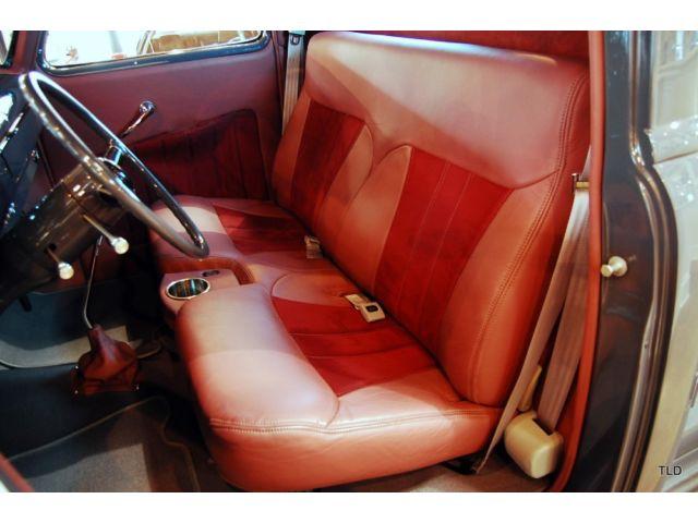 Chevy Pick up 1947 - 1954 custom & mild custom - Page 3 Fztg10