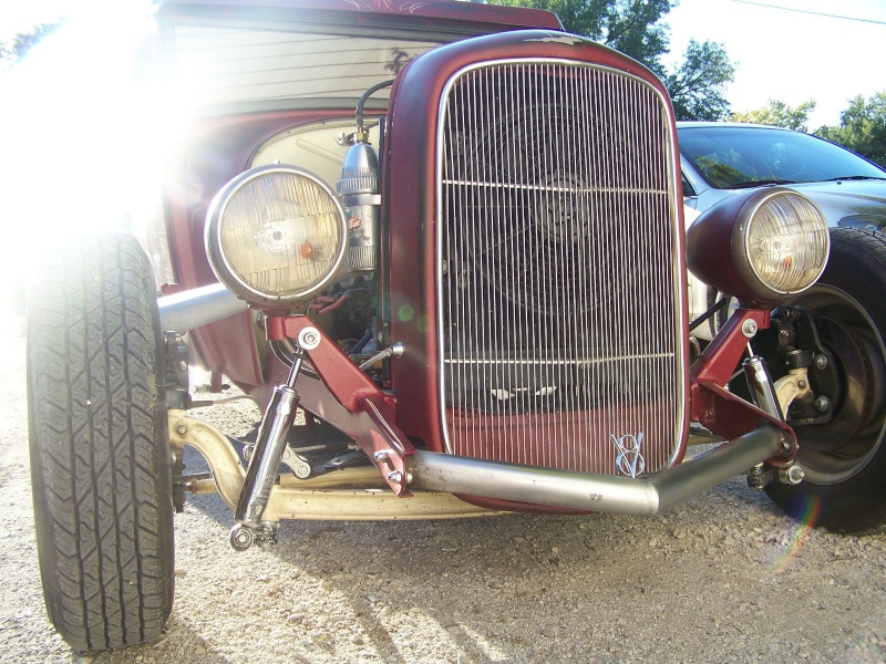 Ford 1931 Hot rod - Page 3 G14