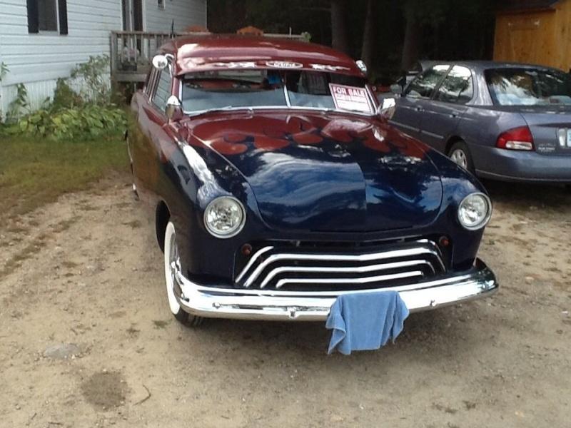 Ford 1949 - 50 - 51 (shoebox) custom & mild custom galerie - Page 14 G16