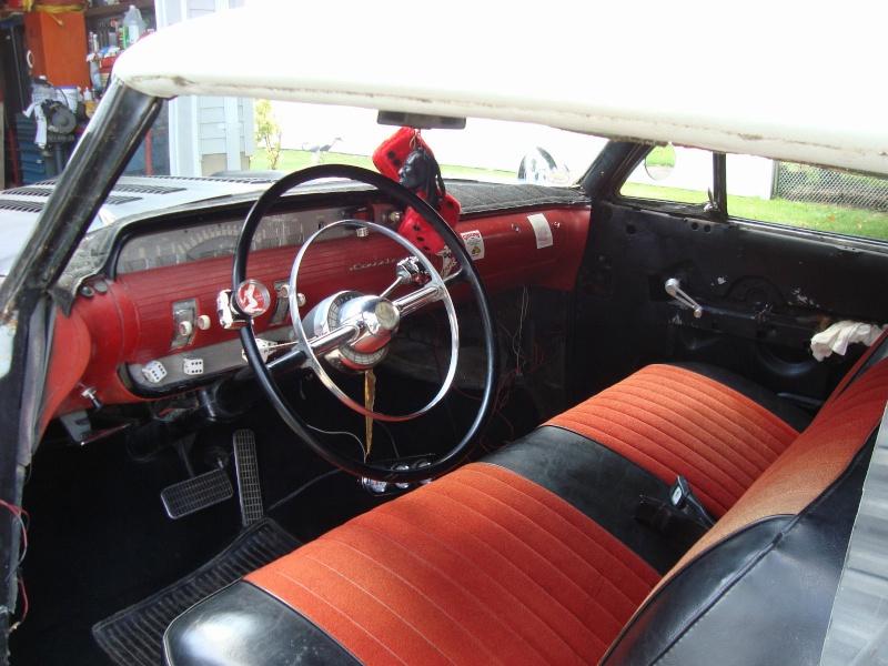 Lincoln  1952 - 1955 custom & mild custom Gdfg13