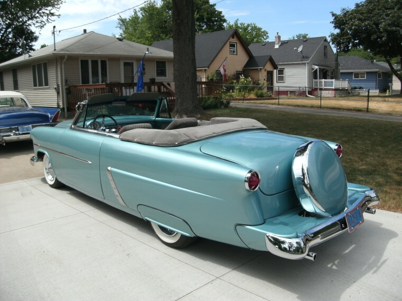Ford 1952 - 1954 custom & mild custom - Page 6 Gedc0110