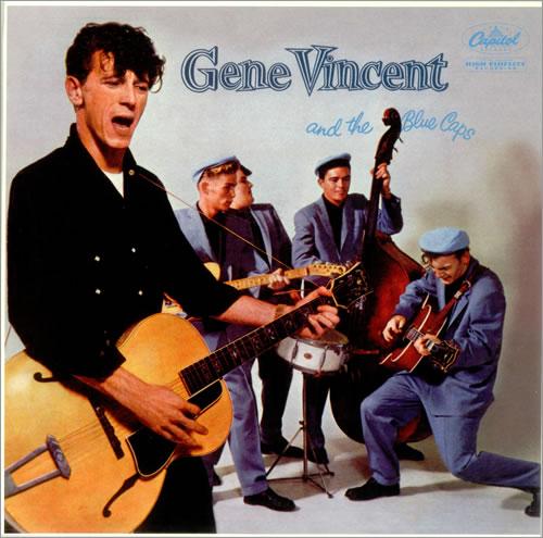 Gene Vincent & the Blue Caps Genevi11