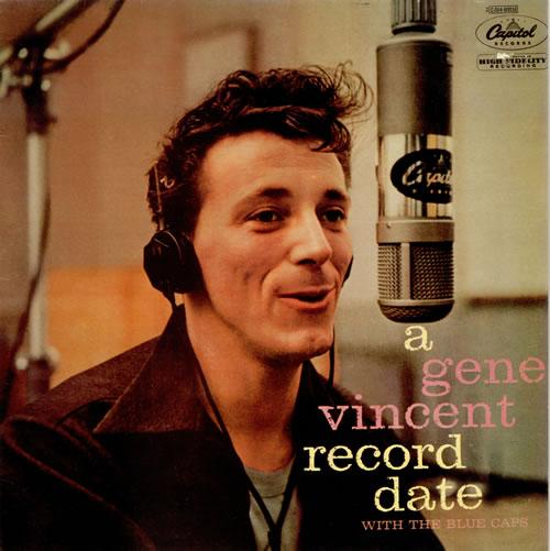 Gene Vincent & the Blue Caps Genevi12