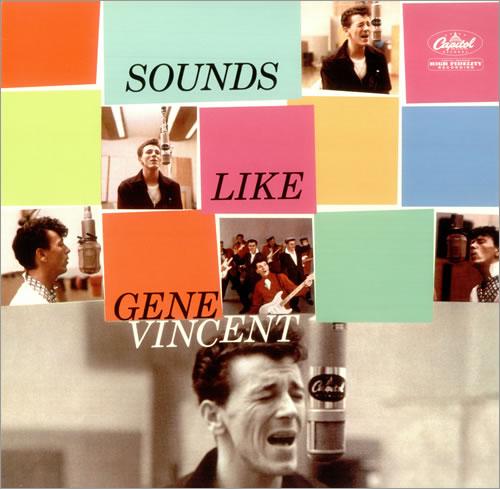 Gene Vincent & the Blue Caps Genevi13
