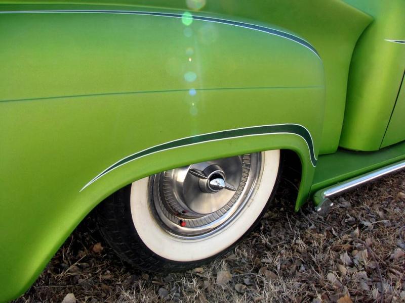 Ford¨Pick up 1948 - 1951 custom & mild custom Gerer10