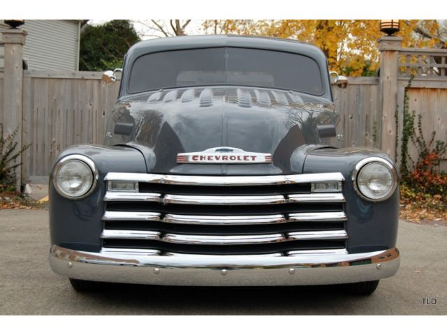 Chevy Pick up 1947 - 1954 custom & mild custom - Page 3 Getge10
