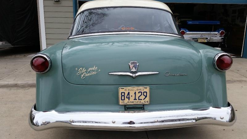 Ford 1952 - 1954 custom & mild custom - Page 5 Gfgff10