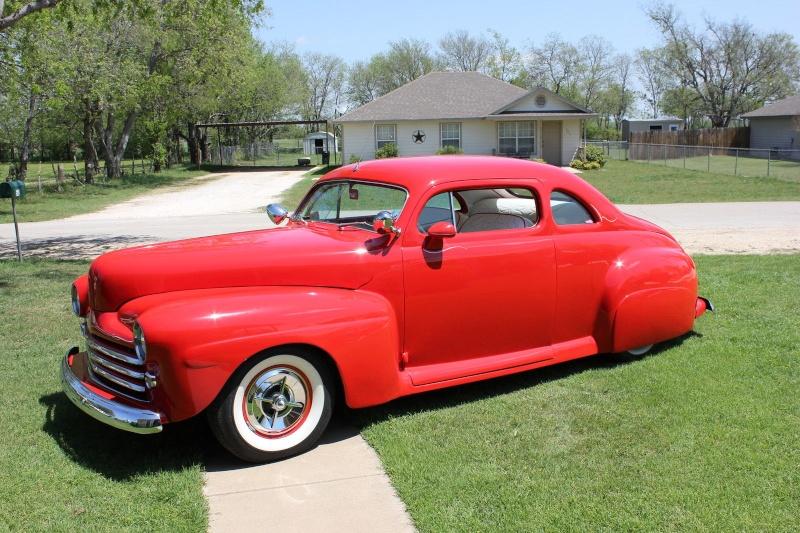 Ford & Mercury 1941 - 1948 customs & mild custom - Page 3 Gfytde10